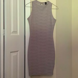 A size small purple dress from Windsor